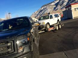 1,250 Miles Towing a Car Trailer - Ford F150 Forum - Community of ...