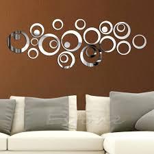 erfly mirror wall decals decorative wall stickers wall sticker art decor wall sticker decor home wall