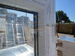 8 Fenster Und Eine Balkontür 2 Fach Glas Innen Und Aussen In Weiß Ebay