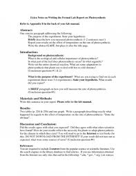 Apa Lab Report Example Maggi Locustdesign Co Format Ft P Hs Well