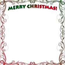 religious christmas borders and frames. Perfect Christmas Merry Christmas Flourish Border Inside Religious Borders And Frames O