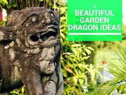 garden dragon 5 beautiful garden dragon ideas dragon garden statues canada