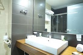 frameless bathroom vanity mirrors. Bathroom Mirror Frameless Vanity Wall Mount A With Mirrors M