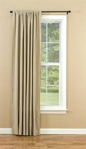 one panel curtains ideas of amazing of single panel window curtain ideas with best door that