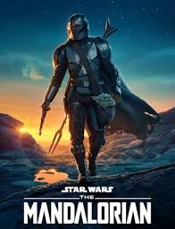It helped launch the disney+ viewers were impressed and it attracted a following of young and old alike. The Mandalorian Series Tv Tropes