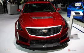 Cadillac CTS-V 2016 полный обзор - YouTube