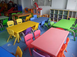 guangzhou kindergarten furniture used free daycare children