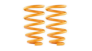 Coil Springs Ironman 4x4