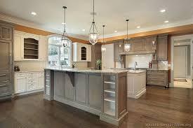 tt112 traditional gray kitchen
