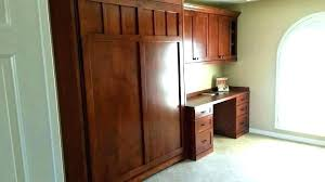 murphy bed office desk. Murphy Bed Office Home Diy Desk Plans Full Image For Wall Combo Beds O