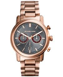 7 most popular men s michael kors watches the watch blog michael kors mk8370 43mm gold steel bracelet case mineral men s watch