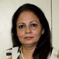Aisha Ghaus Pasha - Applied Economics Research Centre, University of  Karachi - Pakistan | LinkedIn