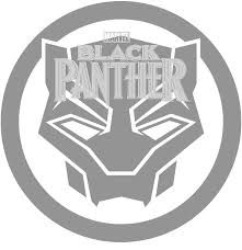 Black Panther Marvel Schuhe | Trigenic Evo | Clarks