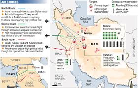 Iranian Government Flow Chart 40 Maps That Explain The Middle East