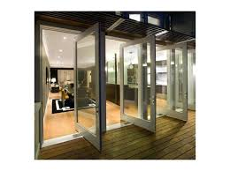 folding glass doors exterior cost large size of exterior folding doors folding sliding patio doors rec aluminum ltd bi fold glass doors exterior cost