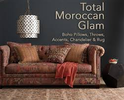 go glam max out the bohemian look by mixing patterns with your decorative pillows and throws like our kenya embroidered decorative pillow and our