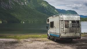where to your rv trailer or camper