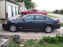 2009 Chevrolet Impala ss id 22062