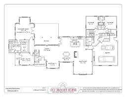 rustic cabin floor plan unique log cabin home floor plans best 2 bedroom open floor house plans 26274