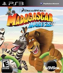Small Picture Madagascar Kartz PlayStation 3 IGN