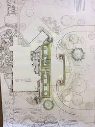 How To Make A Landscape Design Plan Drawing Landscape Plans