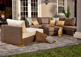 Contemporary Outdoor Furniture Not Grandmau0027s Wicker  Bombay OutdoorsCalifornia Outdoor Furniture