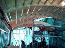 Interior metal framing Gypsum Wall Metal Framing Autodesk App Store Rsn Interior Construction Company Metal Framing