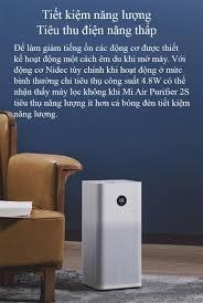 Shop bán [Có video] Máy lọc không khí Xiaomi Mi Air Purifier 2S - Digiworld  phân phối - Bảo hành 12 tháng