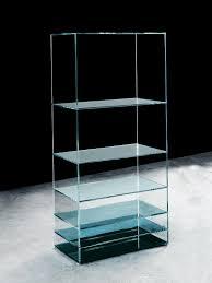 glass shelving unit glass shelving unit glass