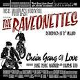 Chain Gang of Love [Bonus Track]