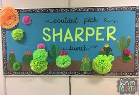 Library Decoration Chart 81 Back To School Bulletin Board Ideas From Creative Teachers