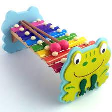 Đồ chơi thông minh đàn 8 thanh bằng gỗ hình con ếch đẹp cho bé - P525727    Sàn thương mại điện tử của khách hàng Viettelpost