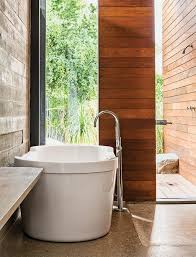 Bathroom: Phoenix Industrial Bungalow Master Bathroom - Bathrooms Design