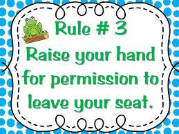 Frog Themed Behavior Chart The Best Advice For Classroom Behavior Management