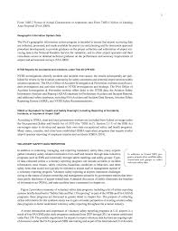 Chapter One Introduction Safety Reporting Systems At Airports