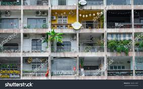 Ho Chi Minh City Vietnam September Stock Photo Edit Now 736921360