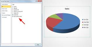 How To Change Pie Chart Colors In Powerpoint