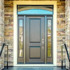 unlike wood or steel our exterior doors don t warp rot or rust and can handle the harsh canadian climate without getting damaged