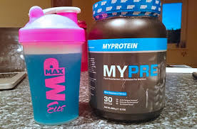 pre workout is it bad to take before