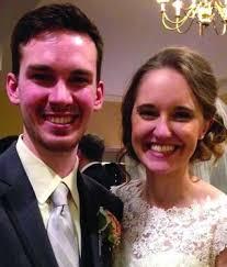 Wedding: Patrick Bentz and Stephanie Spencer | Weddings | hngnews.com