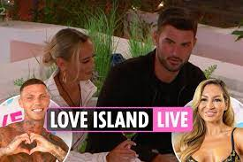 Love Island 2021 recap – Danny and ...