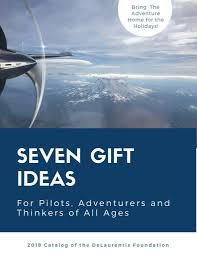 able gift guide