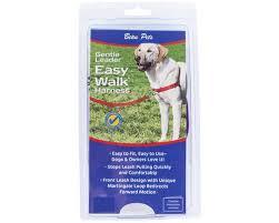 Gentle Leader Easy Walking Harness Medium Purple