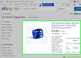 Natural Sapphire Color Chart 3 Ways To Choose Quality Sapphires Wikihow