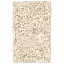white wool shag rug. White Wool Shag Rug N
