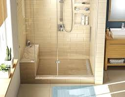 how much to replace a bathtub gallery of innovative replace tub with walk in shower approximate