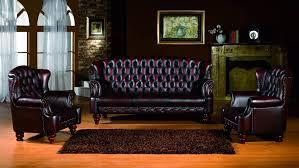 sofa leather modern a01 1 modern furniture wood design
