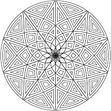 Small Picture free printable geometric design coloring pages free printable