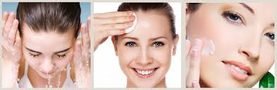 Image result for cleanse tone moisturise routine