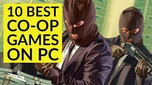 top 10 best pc co op games of all time